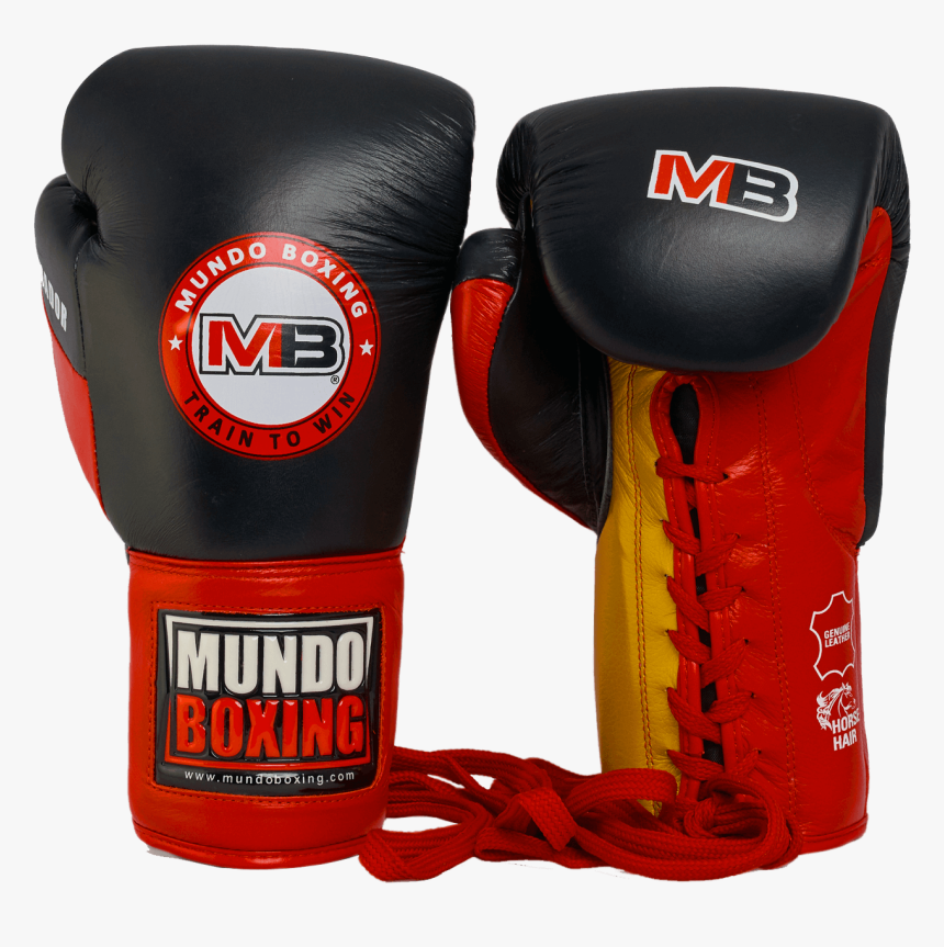 "Mundo Boxing Professional Boxing Gloves ""gladiador - Amateur Boxing, HD Png Download, Free Download"