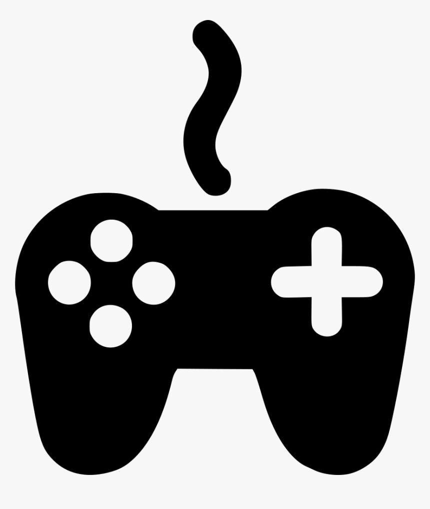Png File Svg - Play Game Icon Png, Transparent Png, Free Download