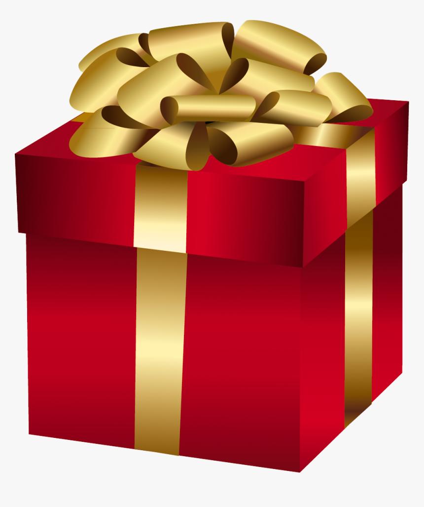 Download Present Transparent Png - Christmas Present Transparent Background, Png Download, Free Download