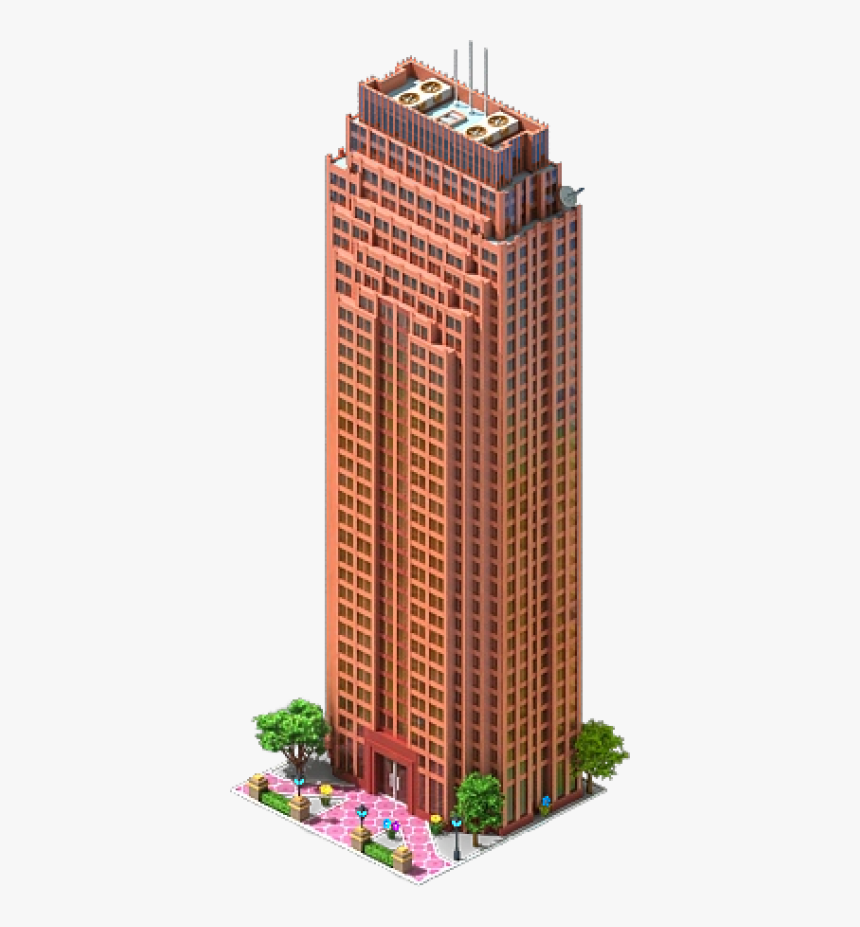 Skyscraper Png, Transparent Png, Free Download