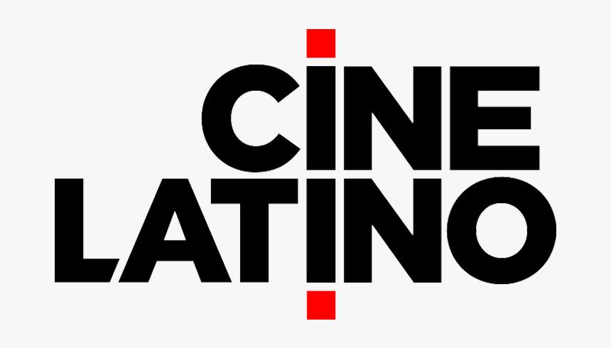 Cinelatino Logo - Cine Latino, HD Png Download, Free Download