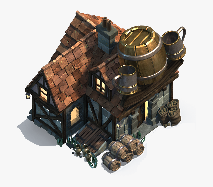 Tavern - House, HD Png Download, Free Download