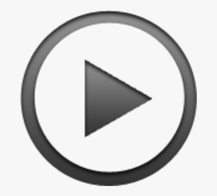 Video Game Youtube Play Button Youtube Play Button - Video Button, HD Png Download, Free Download