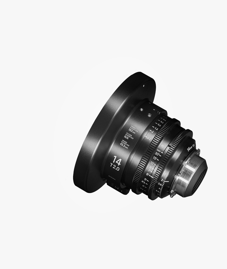"""Sigma 162mm Clamp On Ring""""  Class=""""lazyload Lazyload - Canon Ef 75-300mm F/4-5.6 Iii, HD Png Download, Free Download"""