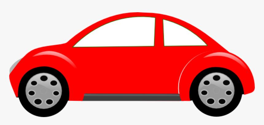 Car Cartoon Png - Transparent Background Car Clipart, Png Download, Free Download