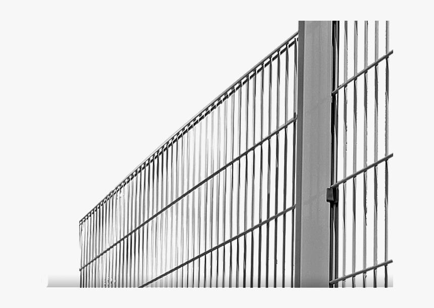 Reja De Acero - Rejas De Metal Png, Transparent Png, Free Download