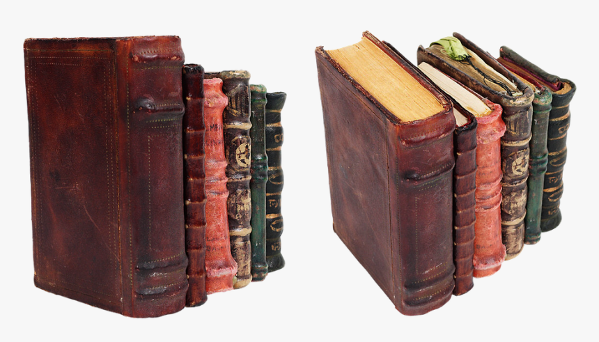 Old Book, Books, Literature, Culture, Old Books - Libros Viejos O Vintage, HD Png Download, Free Download