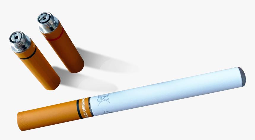 Cigarette Clipart Transparent Background - E Cigarettes, HD Png Download, Free Download