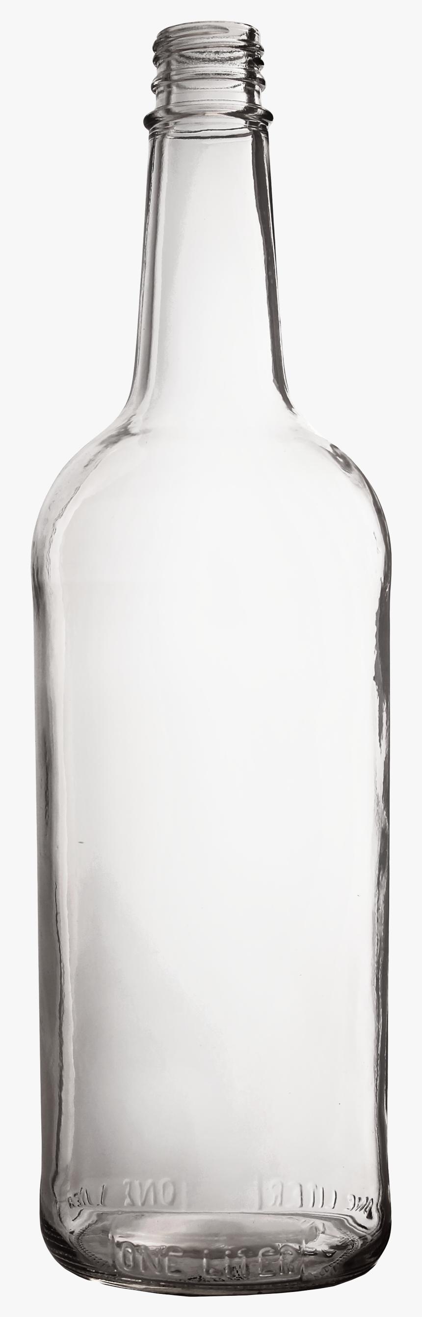 Glass Bottle Png Transparent Image - Glass Bottle Transparent Background, Png Download, Free Download