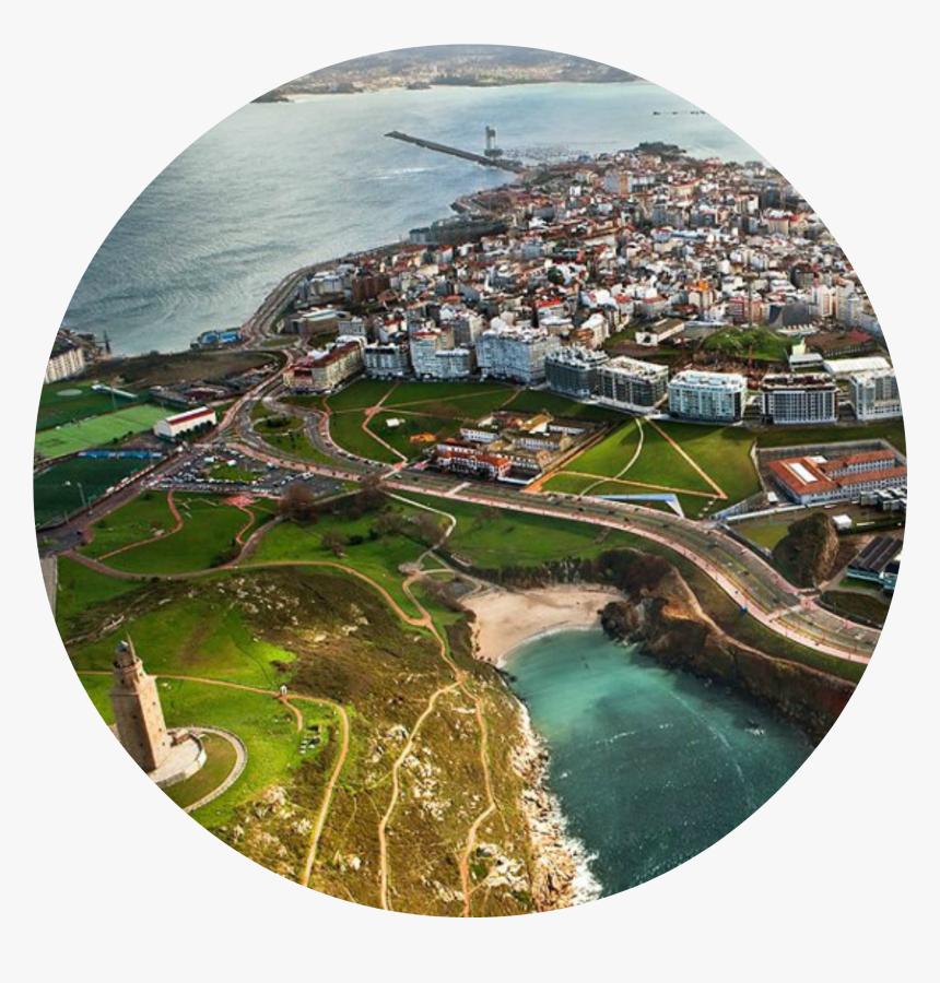 Coruña España, HD Png Download, Free Download