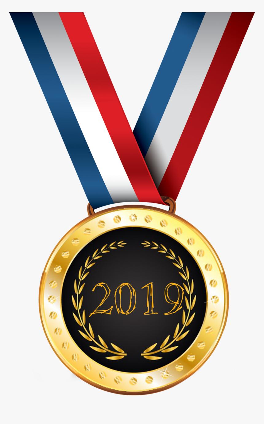 Gold Medal Png Free Images - Gold Medals Png Vector, Transparent Png, Free Download