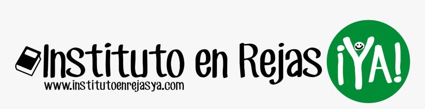 Instituto En Rejas ¡ya - Calligraphy, HD Png Download, Free Download