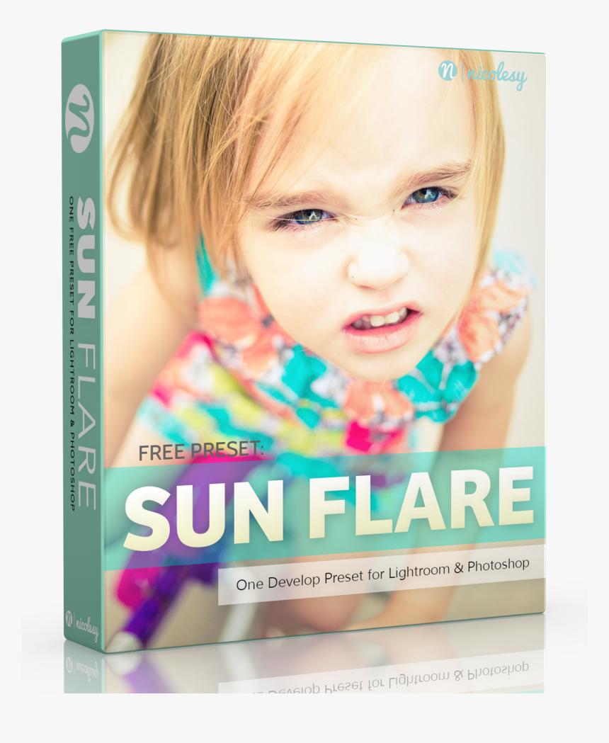 Free Lightroom Preset - Flyer, HD Png Download, Free Download