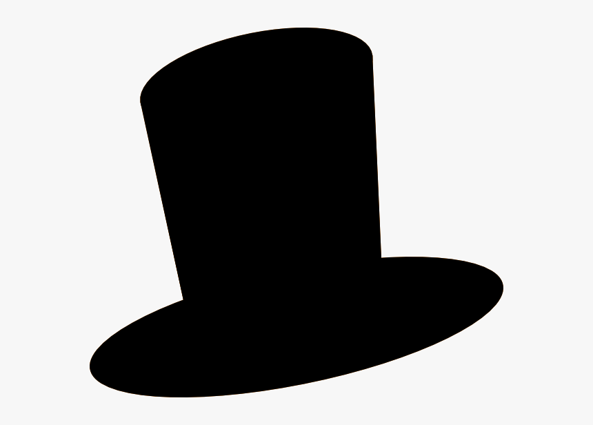 Black Hat Clipart Black Top Hat Clip Art Hd Png Download Kindpng Hat illustrations and clipart (585,547). black top hat clip art hd png download