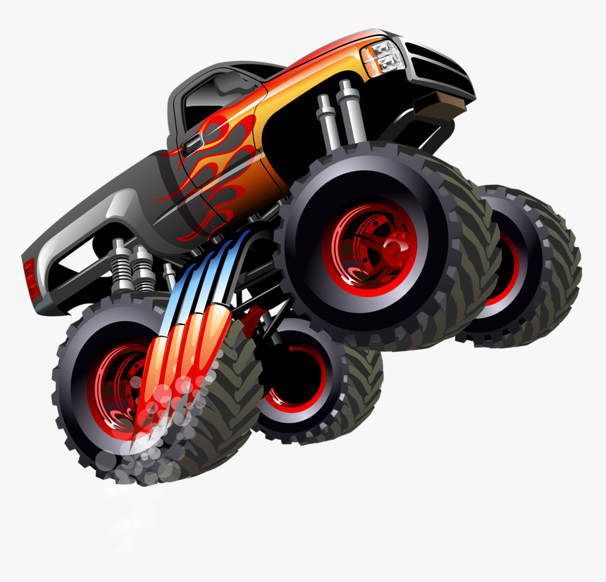 Wheel Monster Car Accessories Truck Motorcycle Auto Monster Truck Png Clipart Transparent Png Kindpng