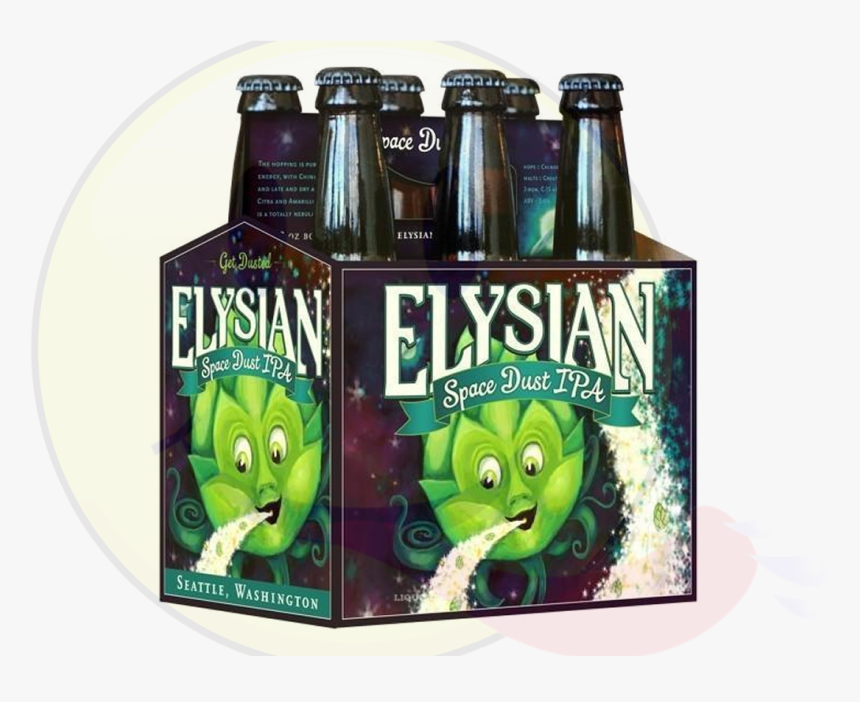 Elysian Space Dust Ipa, HD Png Download, Free Download