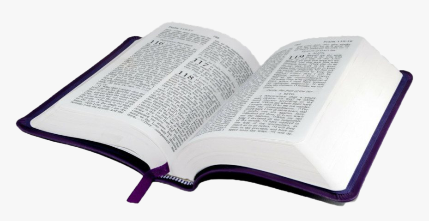 Holy Bible Png File - Transparent Background Bible Png, Png Download, Free Download
