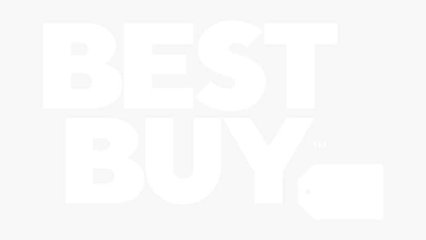 Best Buy Logo Black And White Hd Png Download Kindpng