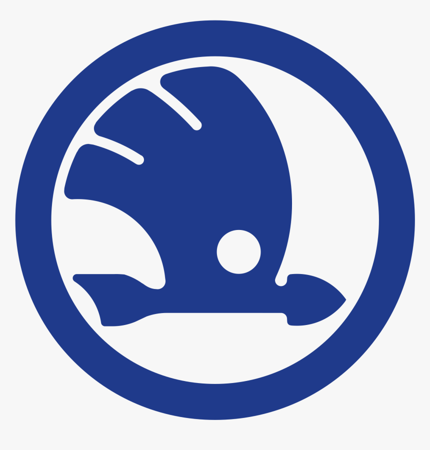 Шкода Логотип, HD Png Download, Free Download