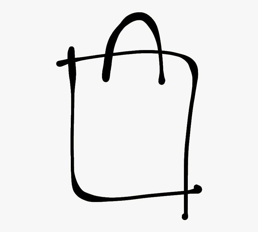 Logo Tas Belanja Png , Png Download - Logo Tas Belanja, Transparent Png, Free Download