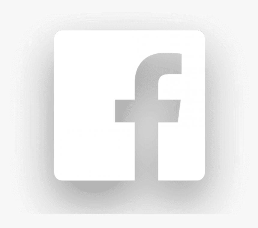 Free Png Download Facebook Logo White Png Images Background - White Facebook Logo Png, Transparent Png, Free Download