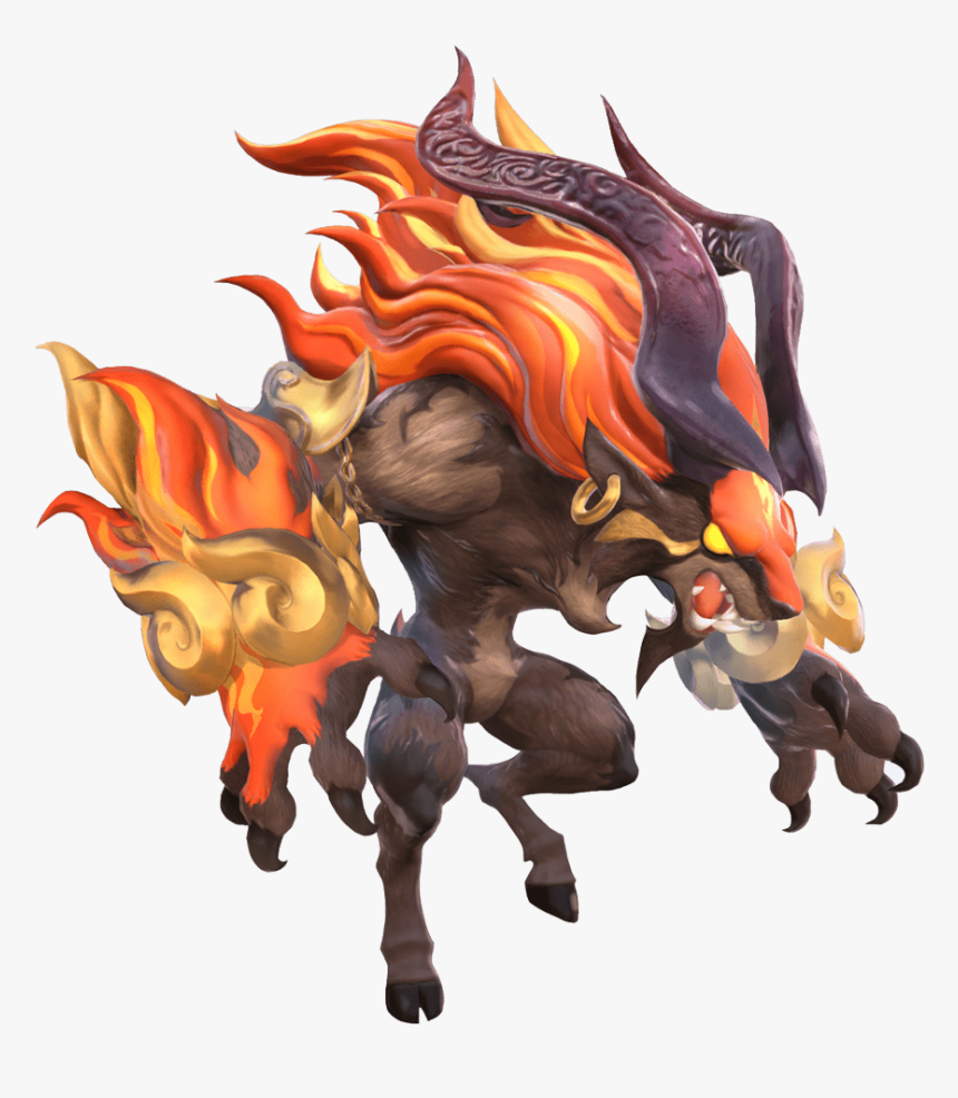 Ifrit World Of Final Fantasy, HD Png Download, Free Download