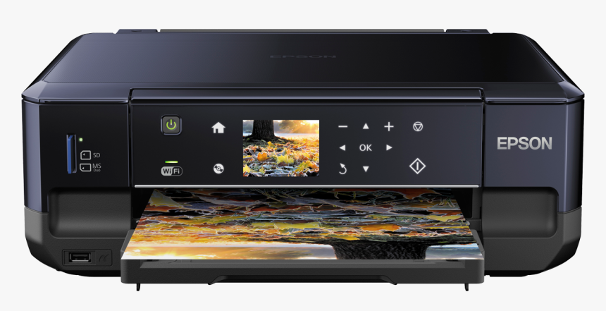 Epson Expression Premium Xp-600, HD Png Download, Free Download