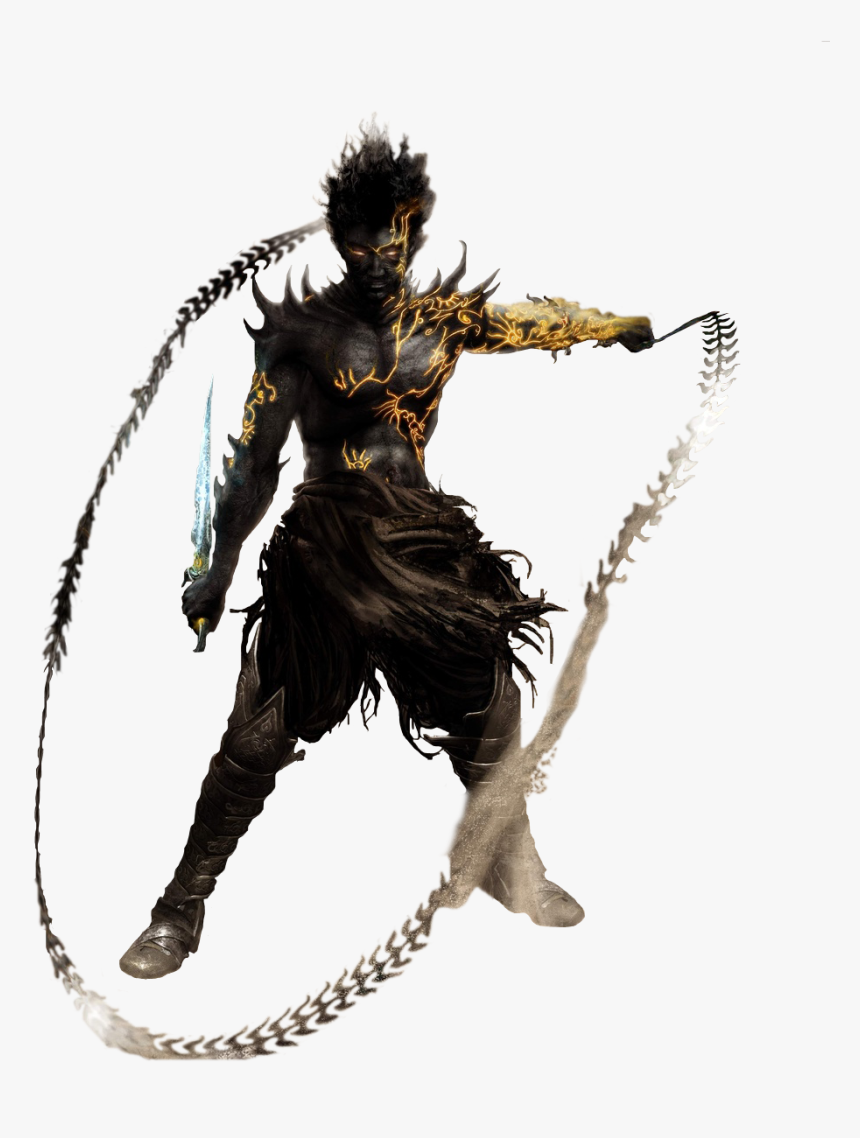 The Dark Prince Prince Of Persia The Two Thrones Render Hd Png Download Kindpng