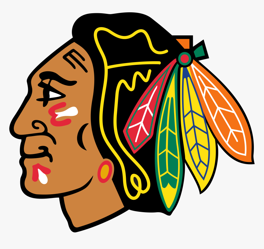 Chicago Blackhawks, HD Png Download, Free Download