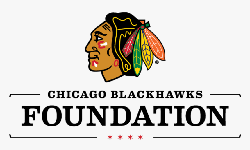 The 25th Annual High School Hockey Classic, Presented - Chicago Blackhawks Foundation, HD Png Download, Free Download
