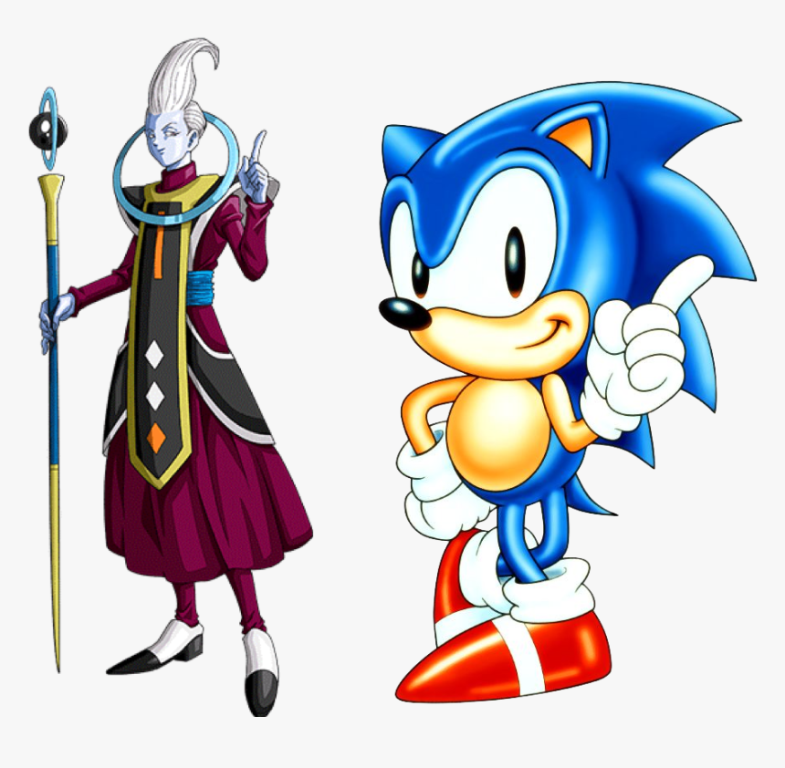 Image Almost Whis Vs Beerus Power Level Hd Png Download Kindpng