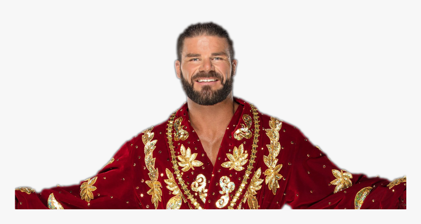 Bobby Roode Png High-quality Image - Bobby Roode Png, Transparent Png, Free Download
