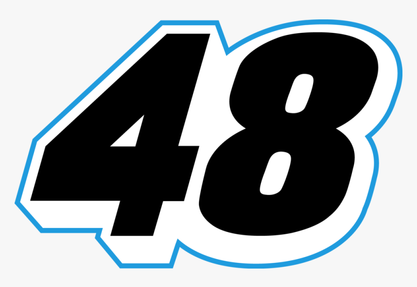 48 Nascar Logo , Png Download - Nascar Xfinity Series Car Numbers, Transparent Png, Free Download