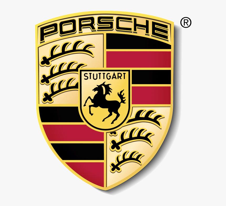 Cadillac Logo Png - Porsche Car Logo Hd, Transparent Png, Free Download