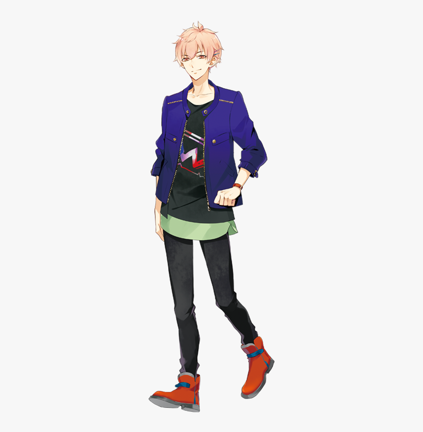 Cute Anime Boy Outfits Hd Png Download Kindpng