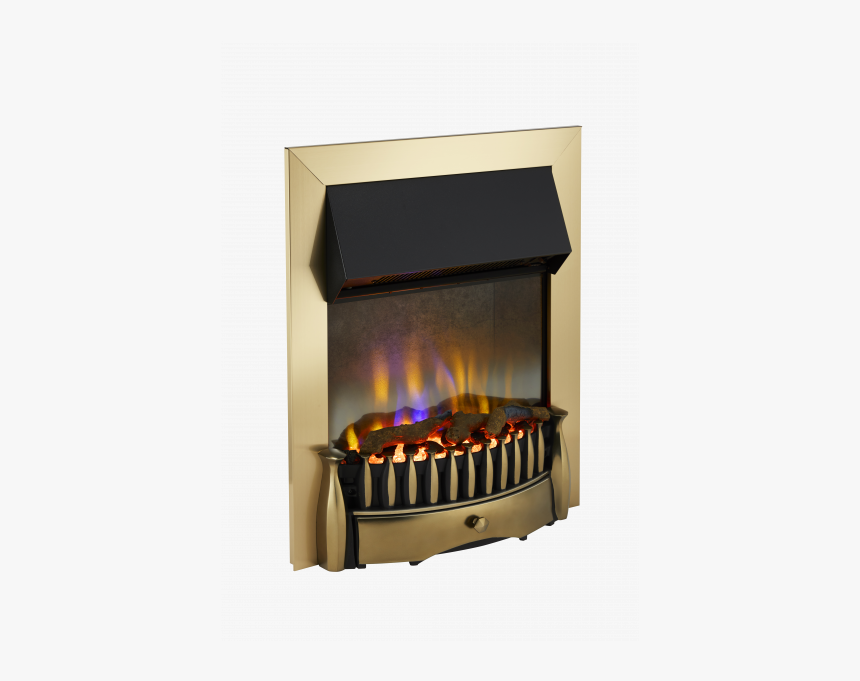 Dimplex Bmr20ab Braemar 3d Optiflame Inset Fire In - Dimplex Opti Flame Electric Fires, HD Png Download, Free Download