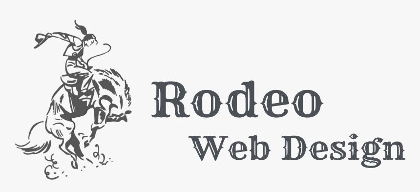 Rodeo Web Design Llc - Graphic Design, HD Png Download, Free Download