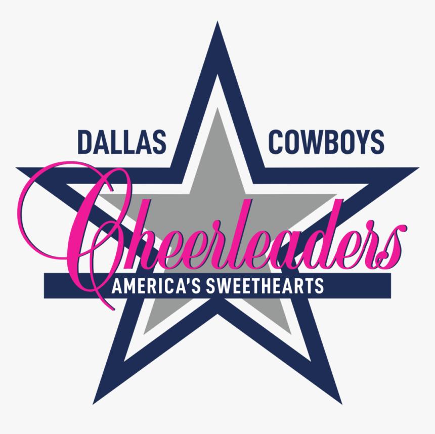 Cowboys Cheerleaders - Dallas Cowboys Cheerleaders, HD Png Download, Free Download