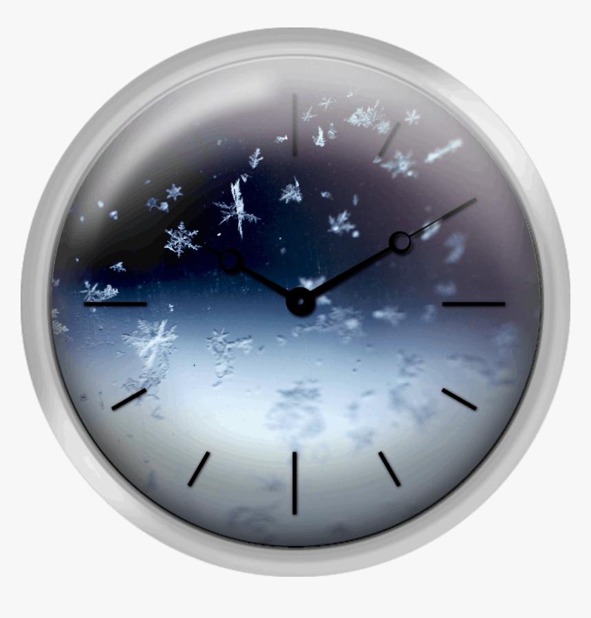 Wall Clock, HD Png Download, Free Download