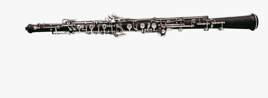 Transparent Clarinet Double Reed - Clarinet Family, HD Png Download, Free Download