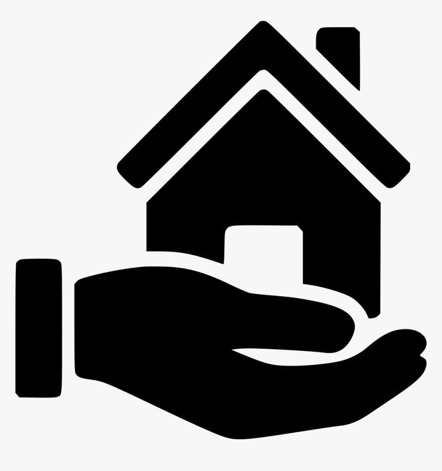 Offer Svg Png Icon Free Download - Transparent Background House Icon, Png Download, Free Download