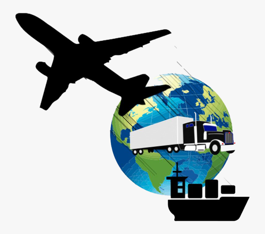 Logistics Airplane Png Photos - Plane Clipart Png, Transparent Png, Free Download