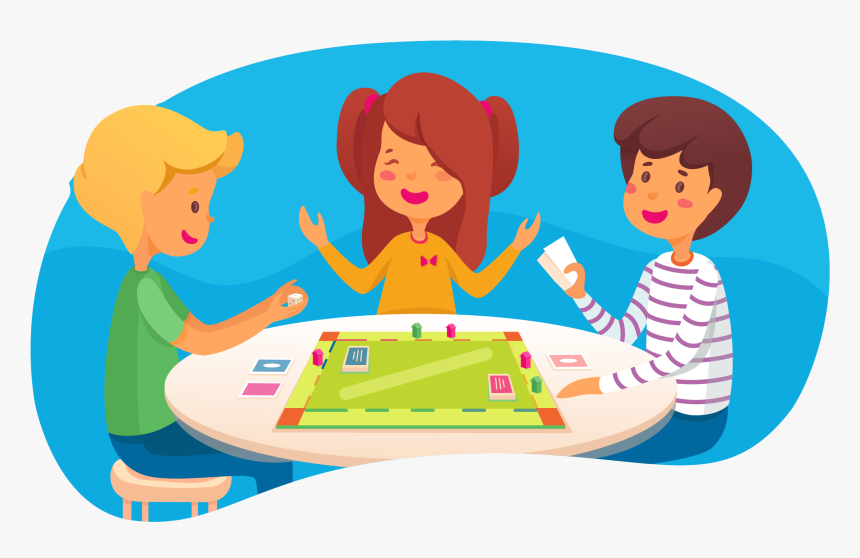 family board game clip art, hd png download - kindpng  kindpng