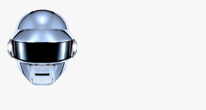Daft Punk Helmet Png, Transparent Png, Free Download