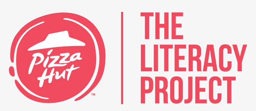 Pizza Hut Literacy Project, HD Png Download, Free Download