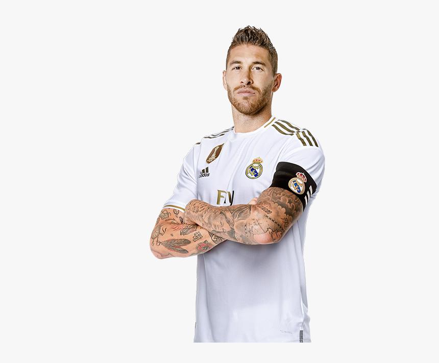 """Sergio Ramos"" Posters by MadridistaArt | Redbubble |Sergio Ramos 2020 Drawing"