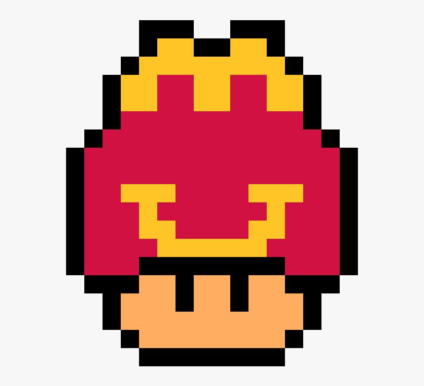 Transparent Mario Mushroom Png Super Mario World 1 Up Mushroom