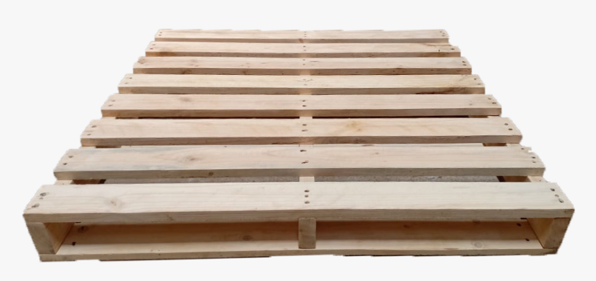 Runner Wooden Pallet - Thickness Of Pallet Wood, HD Png Download, Free Download