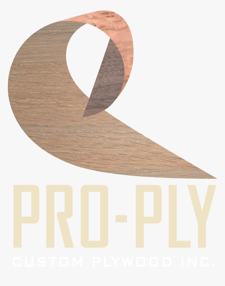 Proply Custom Plywood Inc - Pro Ply Logo, HD Png Download, Free Download