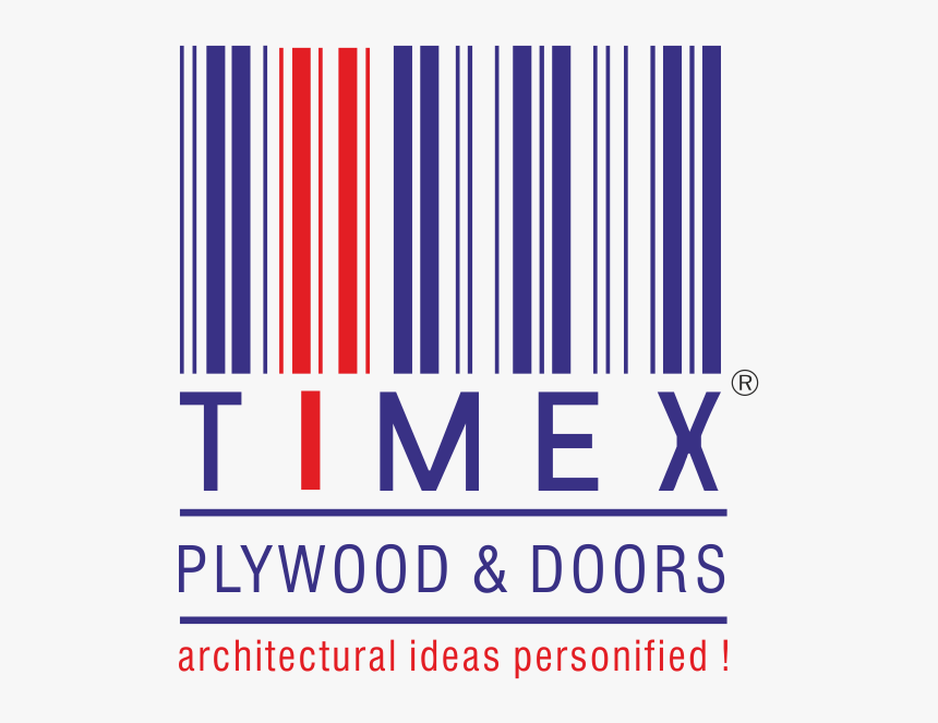 Timex Plywood - Timex Plywood And Doors, HD Png Download, Free Download